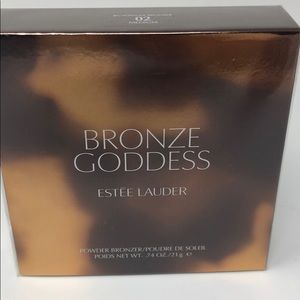Estée Lauder Bronze Goddess Powder Bronzer new